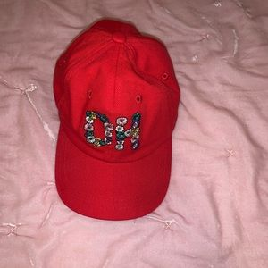 Red ohio hat!